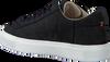 Blauwe HUB Lage sneakers TOURNAMENT N42  - small