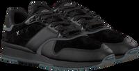 Zwarte SCOTCH & SODA Lage sneakers VIVEX  - medium