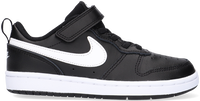 Zwarte NIKE Lage sneakers COURT BOROUGH LOW 2 (PS)  - medium