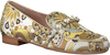 Gouden MARIPE Loafers 26226 - small