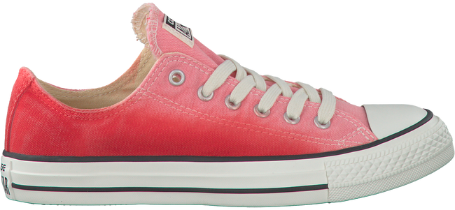 Roze CONVERSE Sneakers AS OX DAMES  - large