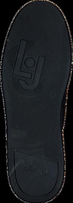 Zwarte LIU JO Sneakers KIM 07 - large