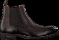 Bruine MAGNANNI Chelsea boots 21259  - medium