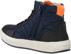 Blauwe REPLAY Sneakers OLIVEN - small