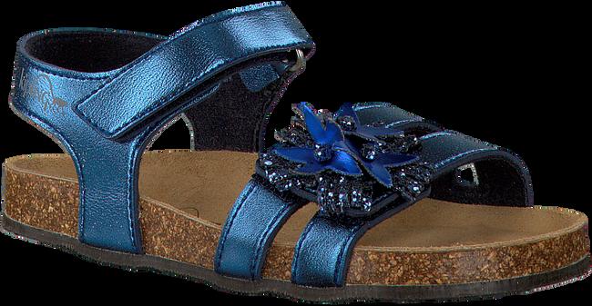 Blauwe KIPLING Sandalen RAMIRA 1  - large