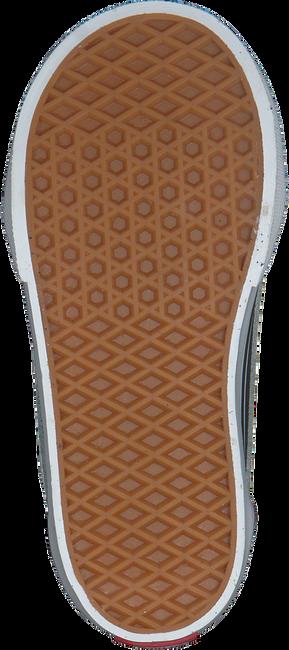 Zwarte VANS Sneakers VD3YBLK - large