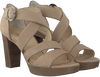 PAUL GREEN SANDALEN 6657 - small