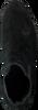 Zwarte VIA VAI Enkellaarsjes 4708003  - small