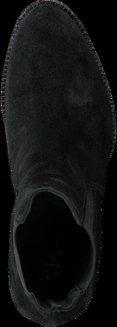 Zwarte VIA VAI Enkellaarsjes 4708003  - large