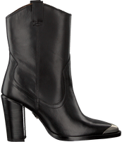 Zwarte BRONX Enkellaarsjes NEW-AMERICANA 34150  - medium