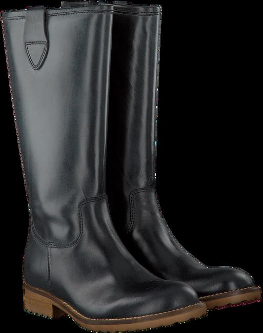 Zwarte HIP Lange laarzen H1344  - large