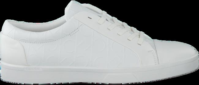 Witte CALVIN KLEIN Sneakers IGOR  - large