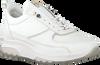 Witte NUBIKK Sneakers ELLIS NEZHA  - small