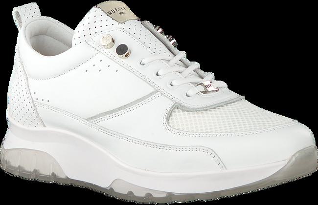 Witte NUBIKK Sneakers ELLIS NEZHA  - large
