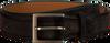 Bruine MAGNANNI Riem 1078 - small