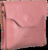 Roze MYOMY Schoudertas MY CARRY BAG FESTIVAL BAG  - small