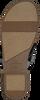 Zwarte TOMS Slippers VIV  - small