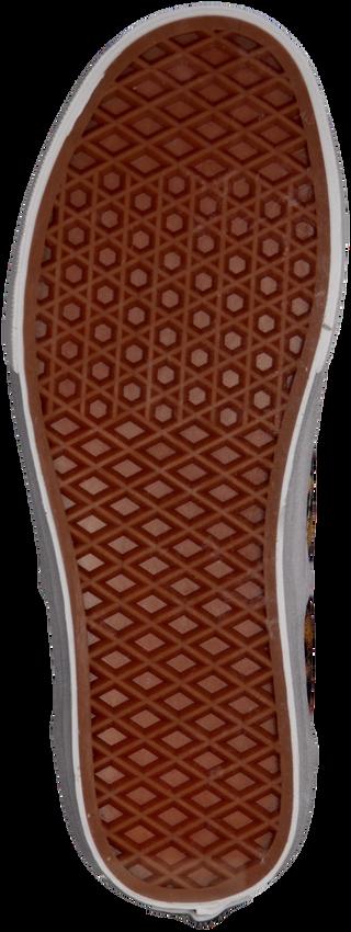Gele VANS Slip-on sneakers  CLASSIC SLIP ON WMN - larger