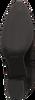 Zwarte LAMICA Overknee laarzen SUSALY  - small
