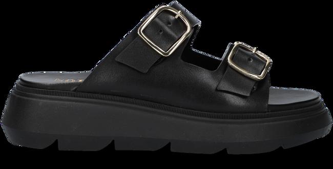 Zwarte NOTRE-V Slippers AM53  - large