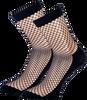 Zwarte MARCMARCS Sokken NET - small