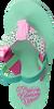 Groene VINGINO Slippers NICCI INFANTS  - small