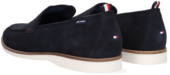 Blauwe TOMMY HILFIGER Loafers CASUAL SPRING - large