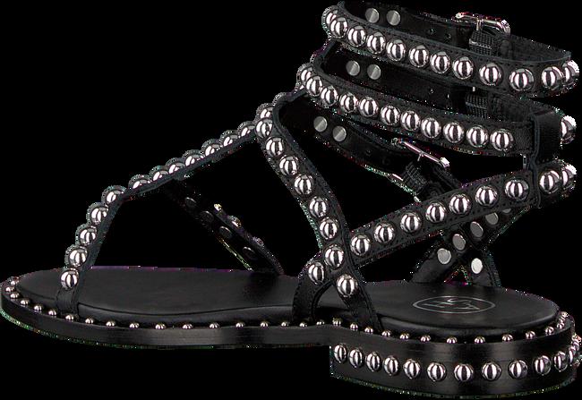 Zwarte ASH Sandalen PLAY - large