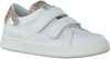 Witte CLIC! Sneakers 8943  - small
