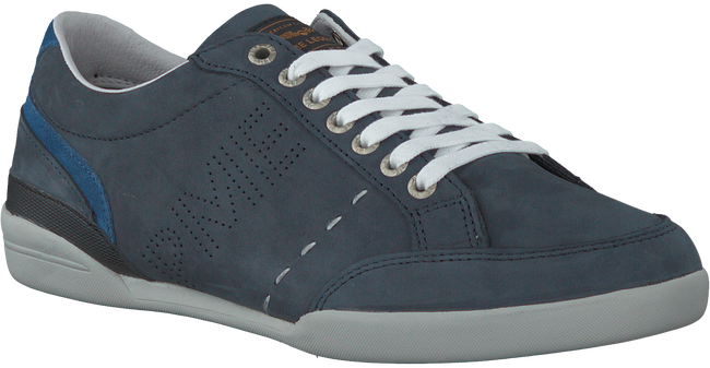 Blauwe PME Sneakers RALLY  - large