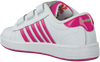 Roze K-SWISS Sneakers HOKE TT  - small