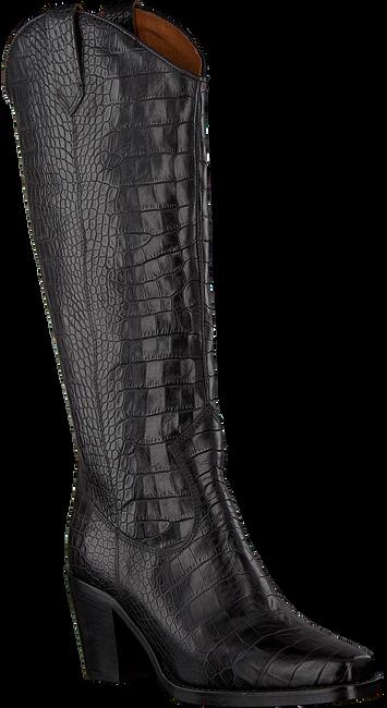 Zwarte VIA VAI Lange laarzen ANIKA  - large