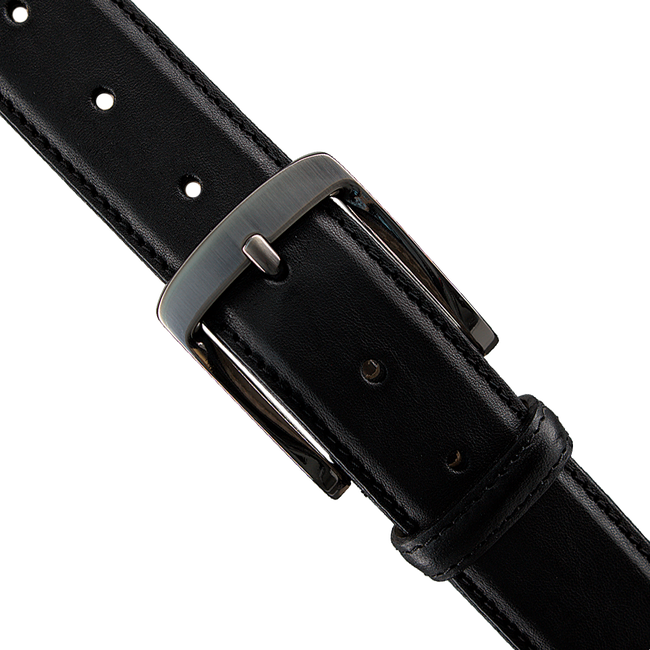 Zwarte REHAB Riem BELT SOFT - large