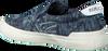 Blauwe REPLAY Sneakers HOBS  - small