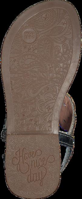 Zilveren GIOSEPPO Sandalen 45036  - large