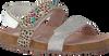 Zilveren GIOSEPPO Sandalen 43774 - small