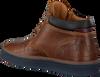 Bruine AUSTRALIAN Sneakers BRAXTON - small