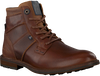 Cognac GAASTRA Veterboots CREW HIGH BOAT  - small