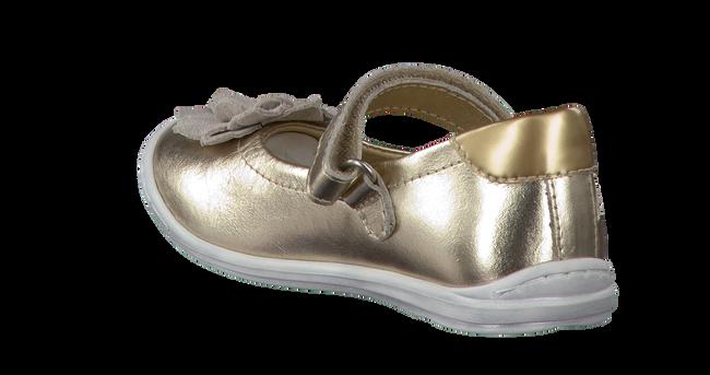 Gouden OMODA Ballerina's 5986  - large