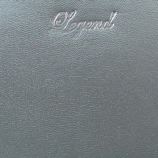 Zilveren LEGEND Portemonnee JERSEY - large