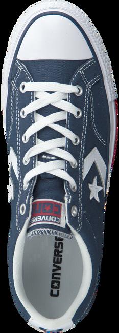 Blauwe CONVERSE Sneakers STARPLAYER  - large