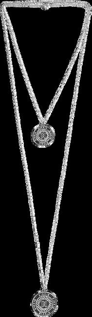Zilveren NIKKIE Ketting NIKKIE NECKLACE  - large