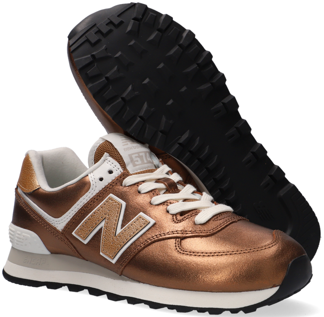 Koper NEW BALANCE Lage sneakers WL574 - large