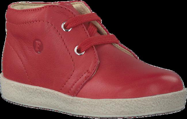 Rode FALCOTTO Babyschoenen 1195 - large
