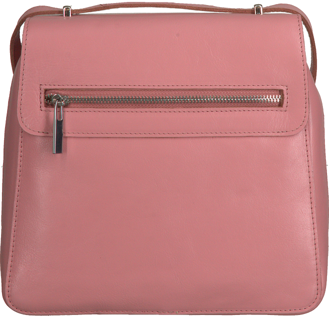 Roze MYOMY Schoudertas MY BOXY BAG LOCKER  - large
