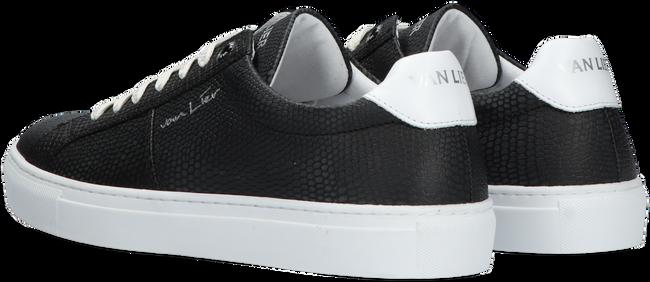Zwarte VAN LIER Lage sneakers NOVARA - large