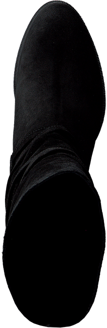 Zwarte UNISA Lange laarzen KUBAN  - large