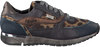Grijze VINGINO Sneakers TAMAR  - small