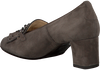 Taupe HASSIA Pumps 5342  - small