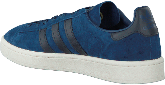 Blauwe ADIDAS Sneakers CAMPUS HEREN  - large